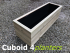 Cuboid 400mm Wide Range