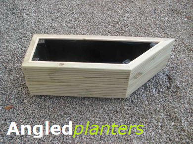 Angled Cuboid Range