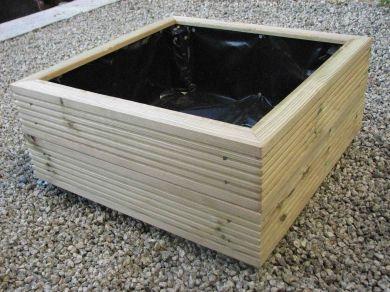 Cube 2 Tier (H) 280mm