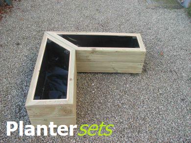 Planter Sets